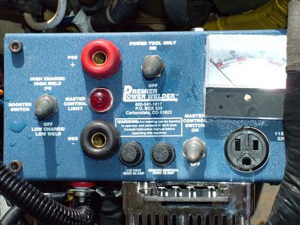 premier power welder installation rh parksoffroad com